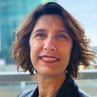 Stéphanie Bergouignan