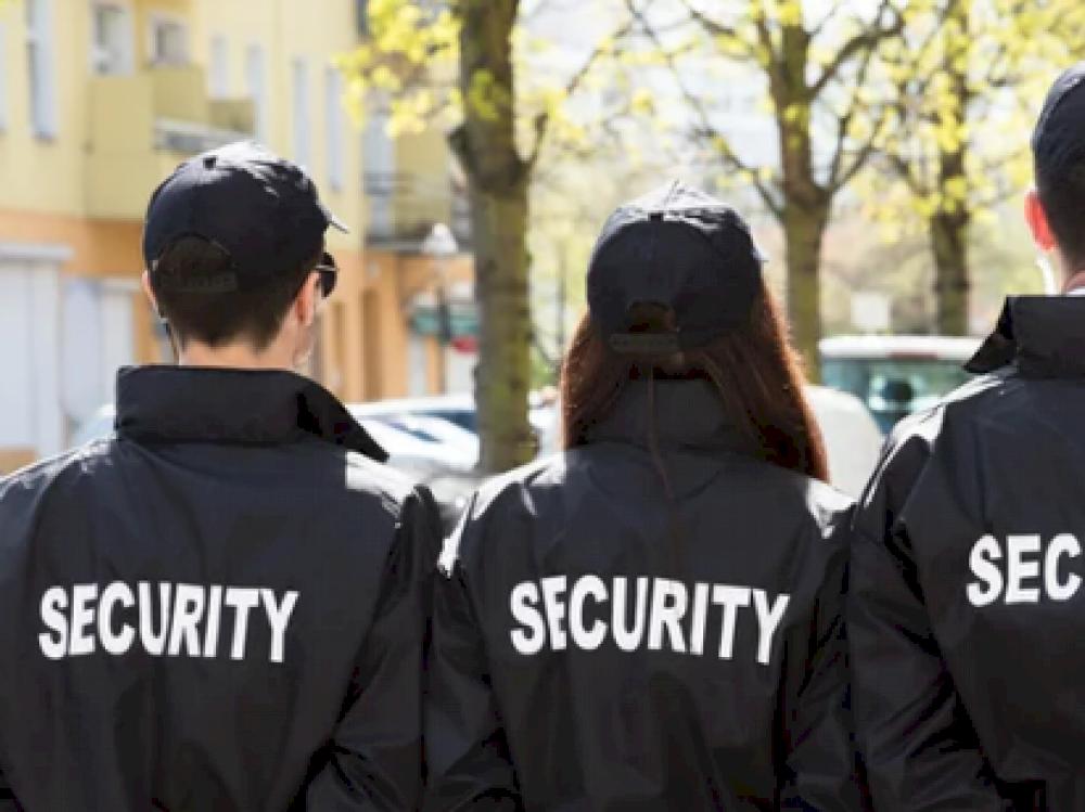 Sociologie des agents de sécurité: de meilleures perspectives d'avenir